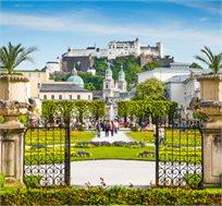 חבילת נופש בכפר נופש Rauris באוסטריה כולל טיסות ורכב החל מכ-€637*
