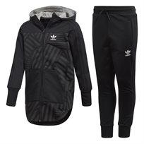 Adidas ילדים// חליפה ארוכה H Grphc