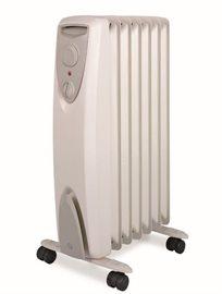 רדיאטור ללא שמן קל במיוחד לחימום מהיר של החדר 7 צלעות דגם ECO15TLST -מתצוגה