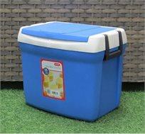 צידנית 35 ליטר לאחסון מגוון מוצרי מזון ושתייה KETER