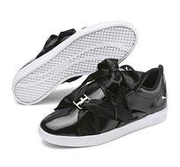 נעלי סניקרס Puma Smash Wns BKL Patent לנשים  - שחור