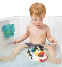 צעצוע אמבט ברווז סילון מים Jet Duck