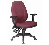 כיסא מנהלים אורטופדי דגם כרמל 3