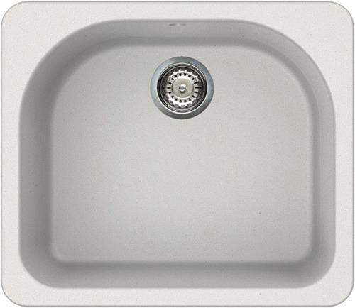 כיור מטבח תוצרת איטליה דגם פוקס 250