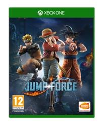 Jump Force Xbox One אירופאי!