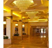 """סופ""""ש במלון 'רימונים ירושלים' רק ב-₪299 לאדם ע""""ב א.בוקר כולל הרצאת אורח של הרב יצחק פאנגר"""