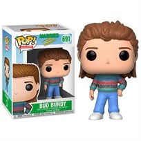 Funko Pop - Bud Bundy (Married With Children) 691 בובת פופ