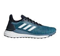 נעלי ריצה מקצועיות Solar Glide M לגברים - טורקיז