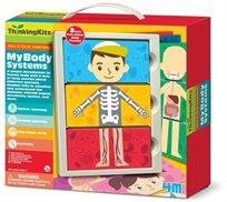 מערכות הגוף שלי - 4M