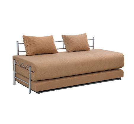 ספת ילדים ונוער LEONARDO על קל איכותית הנפתחת למיטה זוגית דגם שקד כולל ארגז מצעים - תמונה 5