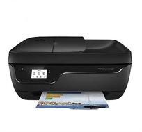 מדפסת דיו אלחוטית משולבת HP Deskjet Ink Advantage 3835 F5R96C+שני ראשי דיו מקוריים - משלוח חינם!