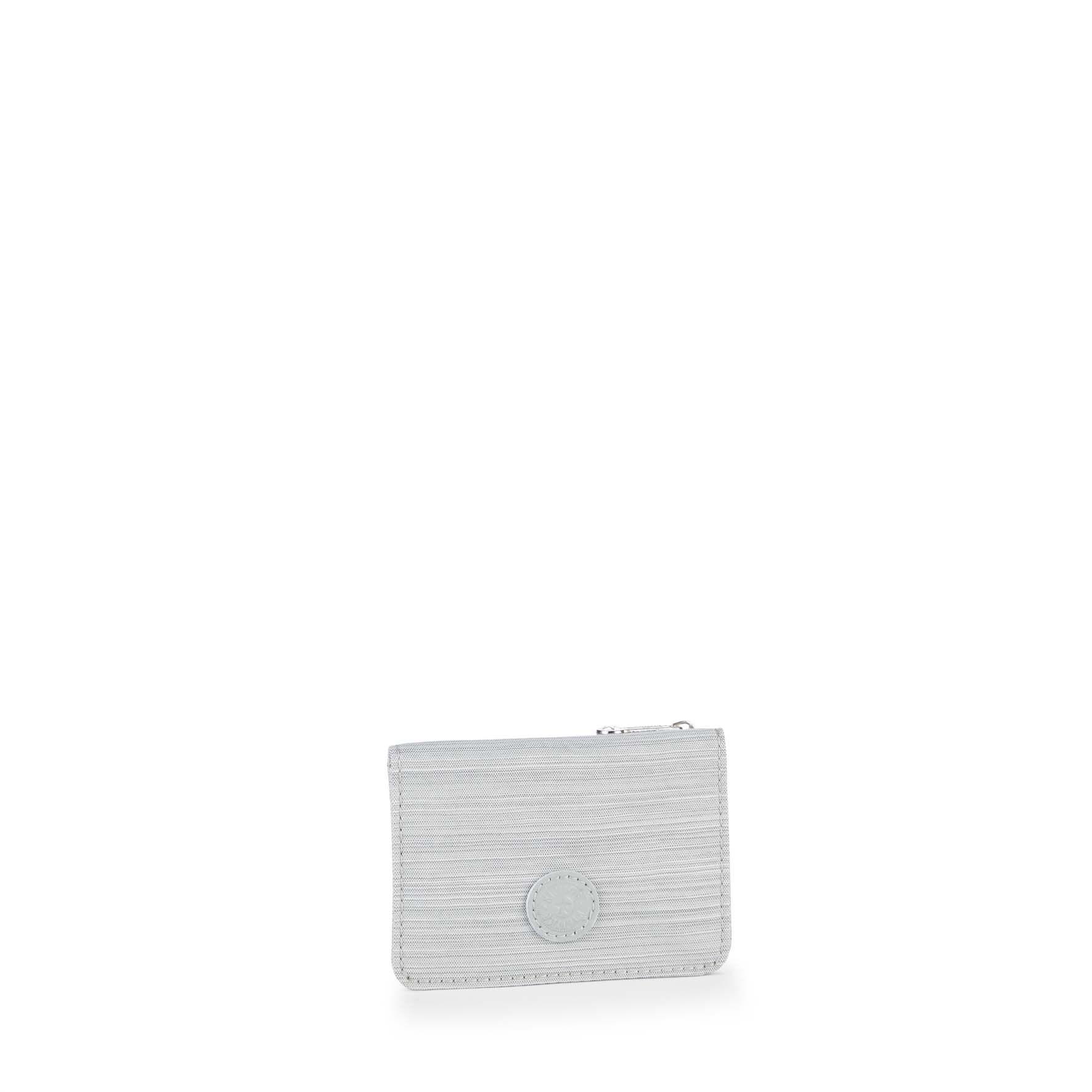 ארנק קטן Alethea - Dazz Greyהדפס אפור