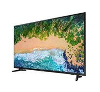 """43 4K FLAT Premium Slim SMART TV תוצרת SAMSUNG דגם 43NU7120"
