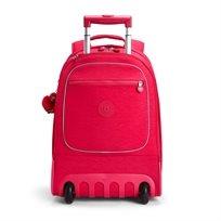 תיק גב על גלגלים CLAS SOOBIN L - True Pinkורוד עמוק