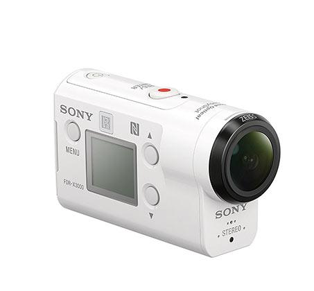 מצלמת וידאו אקסטרים – Action Cam  4K