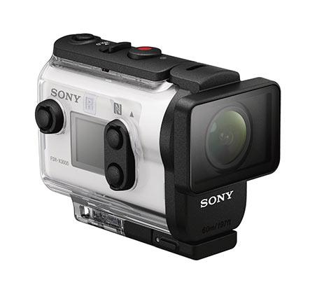 מצלמת וידאו אקסטרים – Action Cam  4K SONY - משלוח חינם - תמונה 2