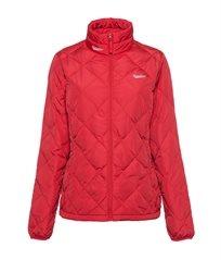 Blundstone - מעיל פוך בלנסטון נשים בצבע אדום