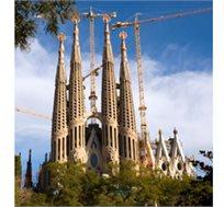 """טיול מאורגן ל-5 ימים בברצלונה ע""""ב חצי פנסיון רק בכ-$555* לאדם!"""