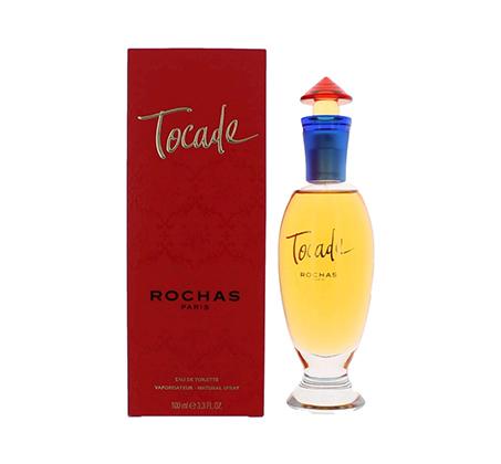 """בושם לאישה Rochas Tocade א.ד.ט 100 מ""""ל רושאס"""