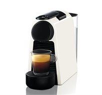 מכונת קפה Nespresso Essenza Mini בצבע לבן דגם D30