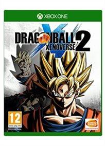Xbox One Dragonball Xenoverse 2