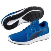 נעלי ריצה לגברים PUMA דינמו - כחול