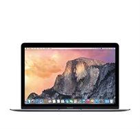 """מחשב נייד """"Apple New MacBook 12 מעבד Intel Core M3"""