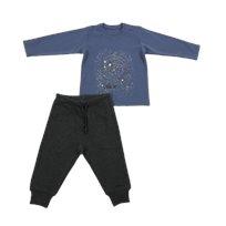 Minene חליפה (6-2 שנים) - look up