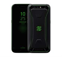 סמארטפון XIAOMI Black Shark 128GB+8GB RAM מצלמת סלפי 20MP יבואן רשמי