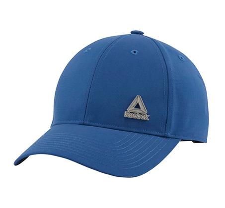 כובע מצחייה CZ9841 REEBOK  - כחול