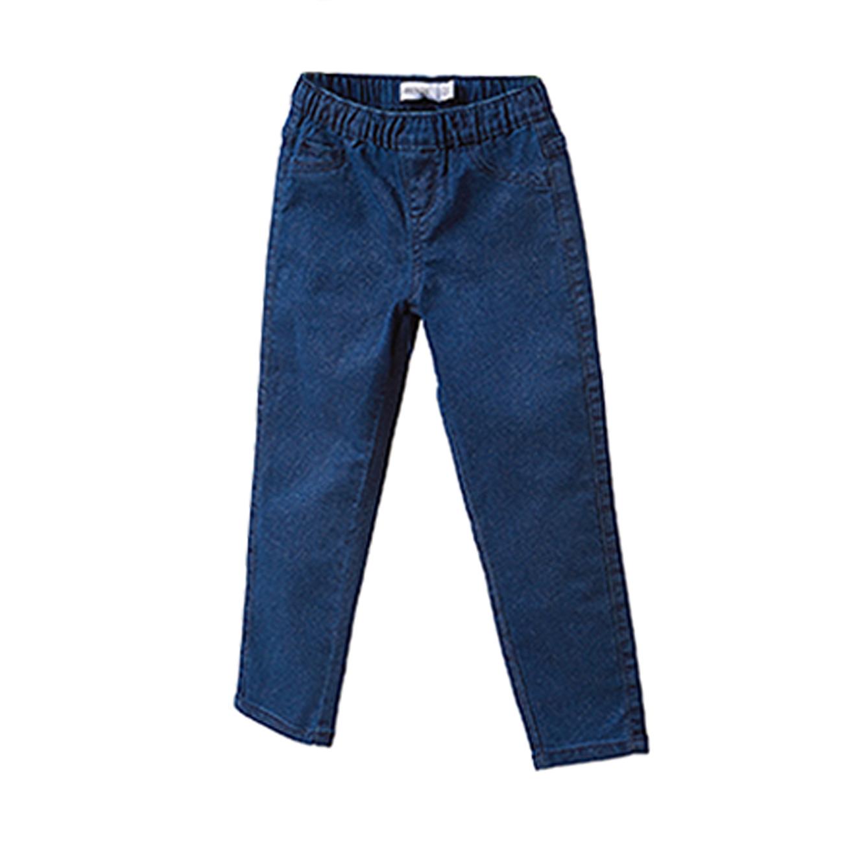 ג'ינס OVS סטרצ'י לילדות - כחול