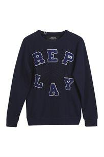 Replay גברים// Felpe