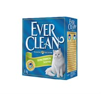 2 יחידות חול מתגבש לחתול אברקלין 10 ליטר עם גרגרי פחמן פעיל המונעים ריח רע