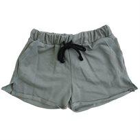 מכנסי NO BIGGIE לילדים (2-8 שנים) ירוק זית