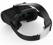 משקפי מציאות מדומה VR BOX המתאימות לכל סמארטפון להענקת חוויה רב חושית והפיכת הסמארטפון לתלת מימד!