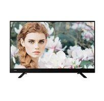 """טלוויזיה """"40 Toshiba LED TV החלקת תמונה 200HZ דגם 40L3750-כולל  מתקן והתקנה חינם"""