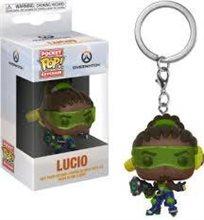 Funko Pop - Lucio Keychain מחזיק מפתחות