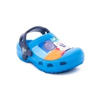 Crocs CC Mickey Colorblock Clog - ילדים מיני מאוס