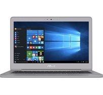 """מחשב נייד ל 60 יום ניסיון- ASUS מסך """"13.3 מעבד i5 דור שביעי זיכרון 8GB דיסק 256GB SSD"""