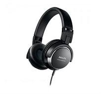 אוזניות DJ איכותיות בעוצמה של MW2000 דגם SHL3260