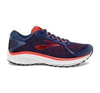 נעלי ריצה ADURO 6 לנשים בצבע כחול ואדום