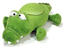 תנין הדימדומים - מנורת שינה מקולקציית האורות