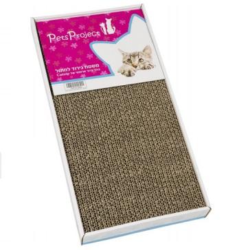 שטיח גירוד דו צדדי לחתול