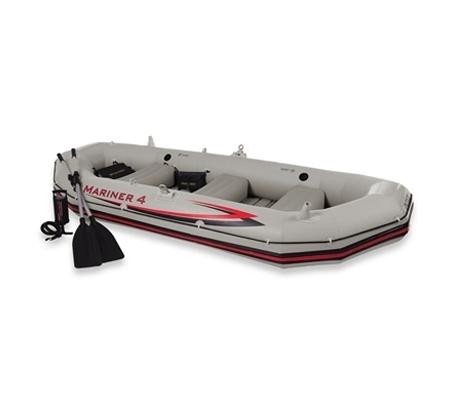 סירת קומנדו MARINER ל-4 אנשים דגם INTEX 68376