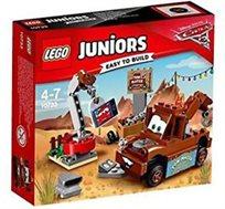 גוניור 4 2017 - משחק לילדים LEGO