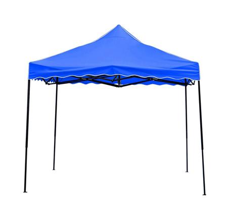 """גזיבו 3X3 ס""""מ למרפסת, חצר או לחוף CAMP&GO - משלוח חינם"""