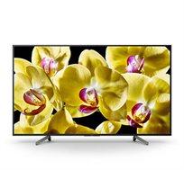 """טלוויזיה """"75 Android TV  עיצוב דק ללא מסגרת 4K HDR דגם KD-75XG8096BAEP"""