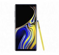 סמארטפון Samsung Galaxy Note9 128GB+אזניות BT U-FLEX מתנה יבואן רשמי