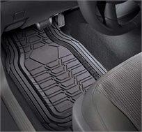 סט שטיחי גומי אוניברסליים לרכב