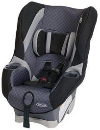 כסא בטיחות מיי רייד My Ride 65 - אפור CODE
